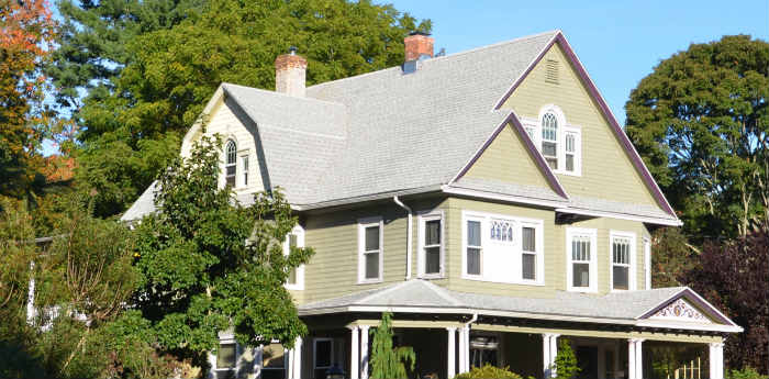 住宅購入が目的